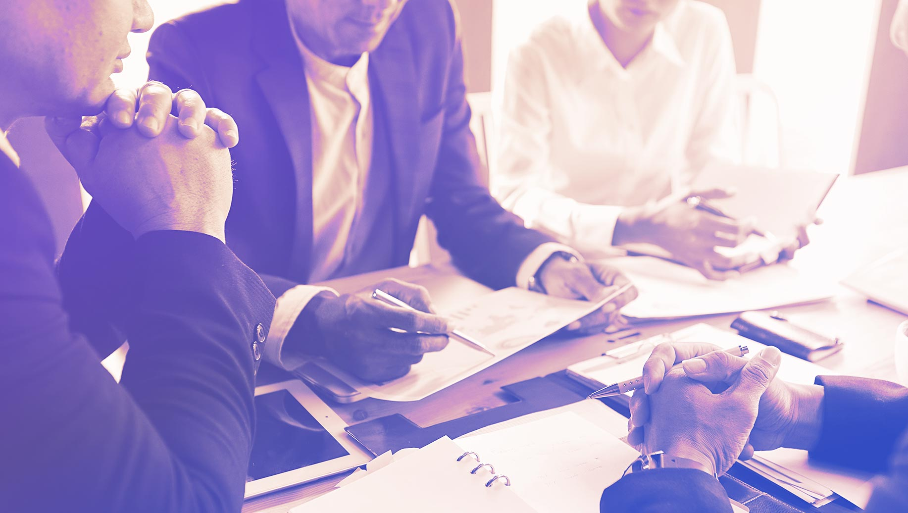 All Hands On Deck Joint Tax Planning Strategies For Corporations - CrowdReason