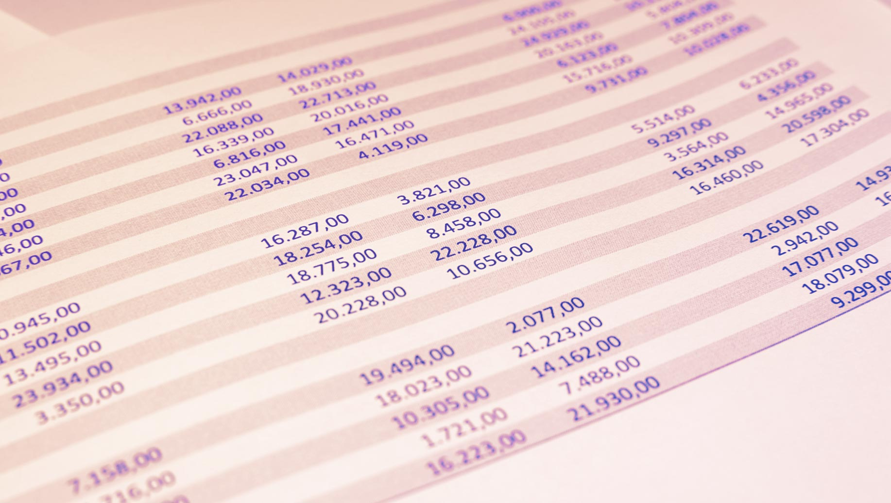 The Impact Of Accurate Data On Property Tax Management