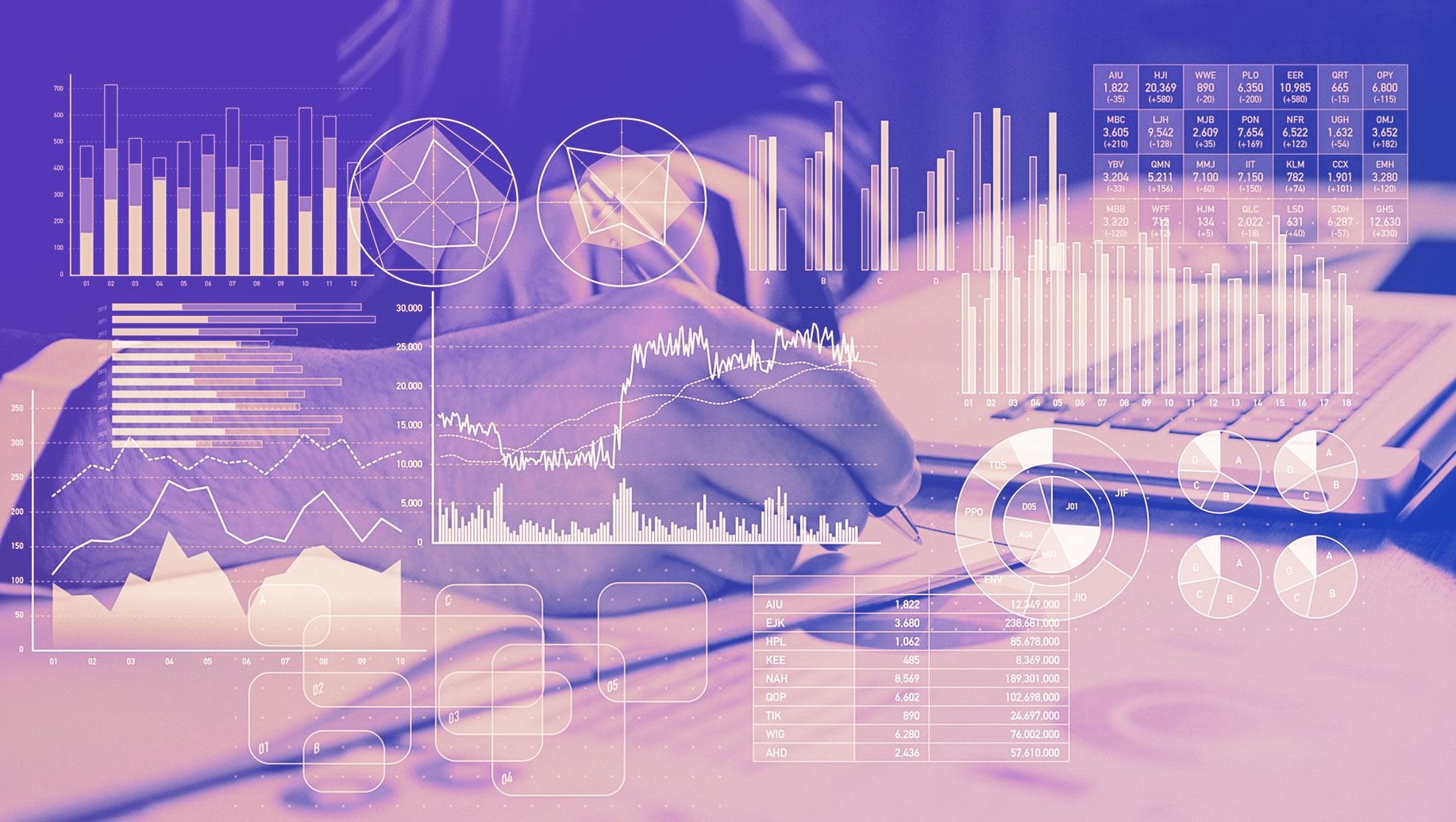 What Are Tax Data Analytics?