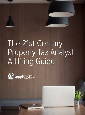 21st-Century Property Tax Analyst: A Hiring Guide