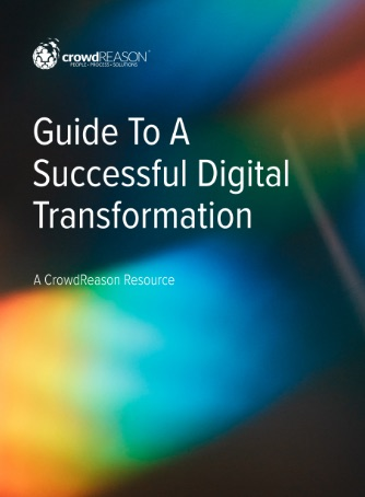 Guide To A Successful Digital Transformation